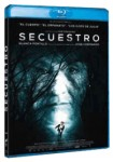 Secuestro (Blu-Ray)