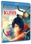 Kubo Y Las Dos Cuerdas Mágicas (Blu-Ray)