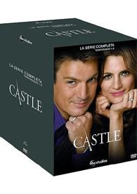 Castle - Colección Completa (Temporadas 1 a 7)