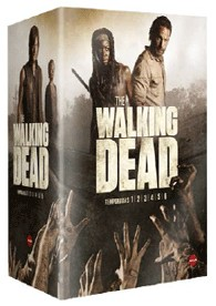The Walking Dead - 1ª A 6ª Temporada