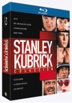 Stanley Kubrick - Colección (2016) (Blu-Ray)