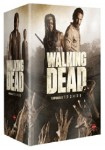 The Walking Dead - 1ª A 6ª Temporada (Blu-Ray)