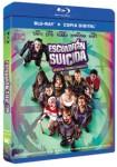Escuadrón Suicida (Blu-Ray + Copia Digital)