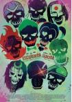 Escuadrón Suicida (Blu-Ray) (Ed. Libro)