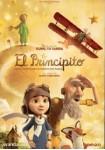 El Principito (2015) (Blu-Ray)