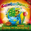 Cantajuego: ¡Viva mi planeta 2!. DVD+CD