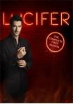 Lucifer - 1ª Temporada