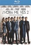 Ahora Me Ves 2 (Blu-Ray)
