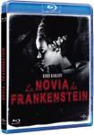 La Novia De Frankenstein (Blu-Ray)