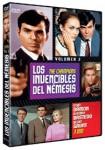 Los Invencibles Del Nemesis - Vol. 3