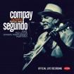 Live Olympia Paris 1998: Compay Segundo CD+DVD