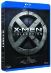 X-Men: Saga Completa (Blu-Ray)