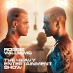 The Heavy Entertainment Show: Robbie Williams CD