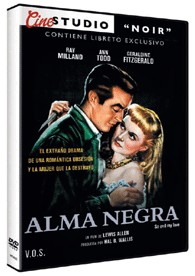 Alma Negra (V.O.S.)