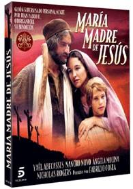María Madre De Jesús (Mapetac)