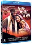 María Madre De Jesús (Mapetac) (Blu-Ray)