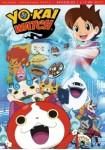 Yo-Kai Watch - 1ª Temporada - 1ª Parte