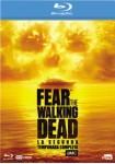 Fear The Walking Dead - 2ª Temporada (Blu-Ray)