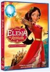 Elena De Avalor : Preparada Para Gobernar