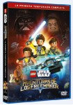 Lego Star Wars : Las Aventuras De Los Freemakers - 1ª Temporada