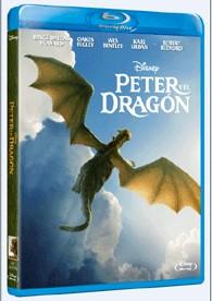Peter Y El Dragón (Blu-Ray)
