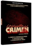 La Huella Del Crimen : Casos Inéditos