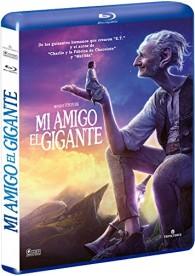 Mi Amigo El Gigante (Blu-Ray)