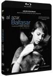 Al Azar Baltasar (V.O.S.) (Blu-Ray)