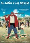 El Niño Y La Bestia (Blu-Ray)