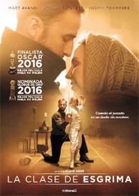 La Clase De Esgrima (Blu-Ray)