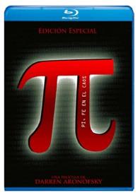 Pi, Fe En El Caos (39 Escalones) (Blu-Ray)