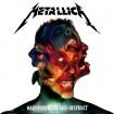 Hardwires... To Self-Destruct: Metallica CD