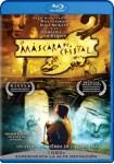 La Máscara De Cristal (Blu-Ray)