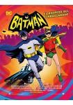 Batman : El Regreso De Los Cruzados Enmascarados