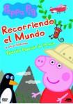 Peppa Pig : Recorriendo El Mundo Y Otras Historias