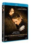 La Correspondencia (Blu-Ray)