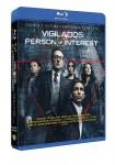 Vigilados : Person Of Interest - 5ª Temporada (Blu-Ray)