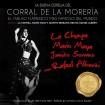 La Buena Estrella Del Corral De La Morería [Disco 4: La Chunga Mario Maya, Juanito Serrano Y Rafael Alberti] CD