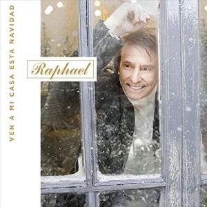 Ven A Mi Casa Esta Navidad: Raphael CD