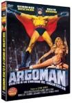 Argoman , Asalto A La Corona De Inglaterra