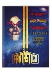 Pack Cine Fantástico (5 Películas)