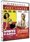 Doble Sesión : Hedy Lamarr (V.O.S.)