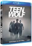 Teen Wolf - 4ª Temporada (Blu-Ray)