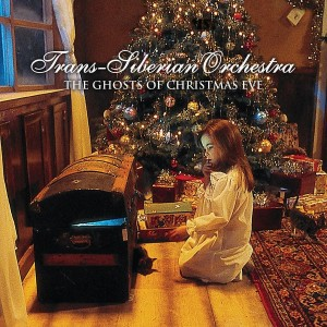 The Ghosts Of Christmas Eve: Trans Siberian Orchestra CD