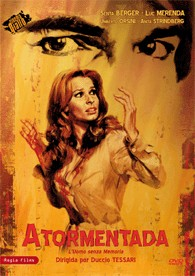 Atormentada (1974) (Regia)