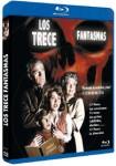 Los Trece Fantasmas (Blu-Ray)