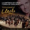Tossudament Llach (La Simfonica de Cobla-Corda de Cataluña) CD