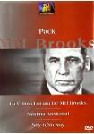 Pack Mel Brooks (La Última Locura + Máxima Ansiedad + Soy o No Soy)