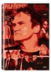 Pack Quentin Tarantino (2016) (Blu-Ray)