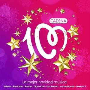 Cadena 100: La Mejor Navidad musical